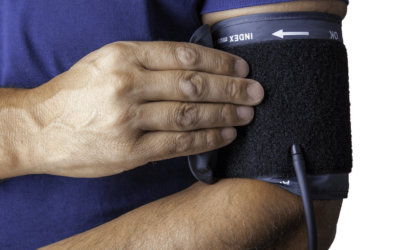 Biometrics: Why Taking Blood Pressure Matters