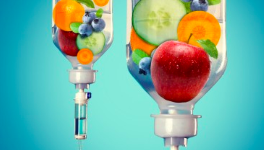 Why You Should Consider IV Therapy (Multi-Nutrient Infusions)